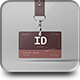 Leash ID Mock-up - GraphicRiver Item for Sale