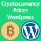 Cryptocurrency Prices for WordPress - CodeCanyon Item for Sale