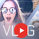 Vlog Channel - 4 YouTube Banners