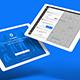 Cyane - Management Web App UI Kit