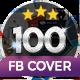 Facebook Cover Ultimate Megapack - AR