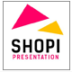 Shopi Shop Presentation Google Slide