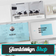 Groot - Interior Design Keynote Template - GraphicRiver Item for Sale