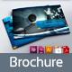 Technology Brochure Catalog Design - GraphicRiver Item for Sale