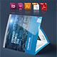 Squire Tri-Fold Brochure Template - GraphicRiver Item for Sale