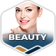 Beauty & Health Banner Ads - GraphicRiver Item for Sale
