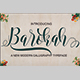 Barokah - GraphicRiver Item for Sale