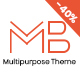 Multibuy - Multipurpose Shopify Theme with Section Builder - ThemeForest Item for Sale