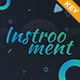 Instrooment Creative Keynote Presentation - GraphicRiver Item for Sale
