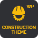 Wegener | Construction & Engineering WP Theme - ThemeForest Item for Sale