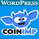 CoinImp Virtual Crypto Farm Plugin for WordPress