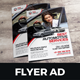 Automotive Car Sale Rental Flyer Ad v2 - GraphicRiver Item for Sale