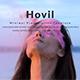 Hovil Minimal Keynote Template - GraphicRiver Item for Sale
