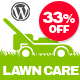 Lawn Care services - WordPress website theme - ThemeForest Item for Sale