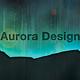 AuroraDesign - Business Card - GraphicRiver Item for Sale