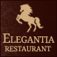 Elegantia Restaurant PSD Template - ThemeForest Item for Sale