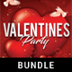 Valentines Day Pack Bundle - GraphicRiver Item for Sale