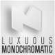Monochromatic Luxuous Reveals - VideoHive Item for Sale