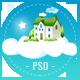 BiBo - Baby & Kids Store eCommerce PSD Template