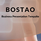 Bostao Business PowerPoint Template