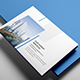 Minimal Architecture Brochure - GraphicRiver Item for Sale