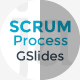 Scrum Process Google Slides Template - GraphicRiver Item for Sale