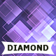 Diamond Photoshop Backgrounds - GraphicRiver Item for Sale