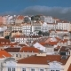 Lisbon Panorama. Lisbon Is the Capital and the Largest City of Portugal - VideoHive Item for Sale