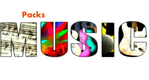 MusicPacks