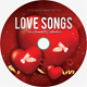 Love Songs CD Cover - GraphicRiver Item for Sale