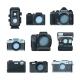 DSLR Photo Cameras