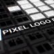 Pixel Logo - VideoHive Item for Sale