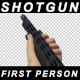 First Person Shotgun Volume 1 - VideoHive Item for Sale