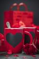 Valentine's Day concept. - PhotoDune Item for Sale