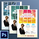 Job Vacancy Flyer - GraphicRiver Item for Sale