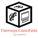 Themeqx Advanced PhP Laravel Classified ads cms