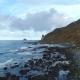 Flight over Seashore at Tenerife - VideoHive Item for Sale