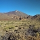 Mountains of Teide Vulcano Area - VideoHive Item for Sale