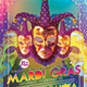 Mardi Gras Flyer - GraphicRiver Item for Sale