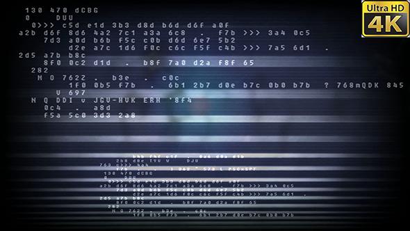 VideoHive Hacker 4K 21241244