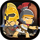 Knights Diamond - HTML5 Game (CAPX)