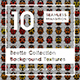 10 Beetle Collection Backgrounds - GraphicRiver Item for Sale