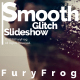 Smooth Glitch Slideshow - VideoHive Item for Sale