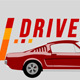 Drive Lower Thirds - VideoHive Item for Sale