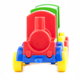 toy train isolated - PhotoDune Item for Sale