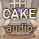 CakeAudio