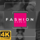 Fashion Trendy Opener 4K - VideoHive Item for Sale