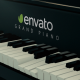 Grand Piano - VideoHive Item for Sale