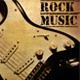 Rock Drive Guitar