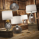 Decorative lamps Glamour